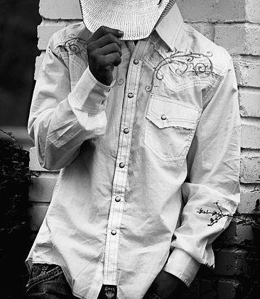 cowboy shirt - ۲۰ نوع مختلف پیراهن