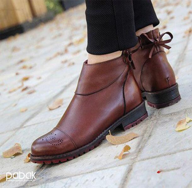 quality of shoes made iran - کیفیت کفش های ساخت ایران