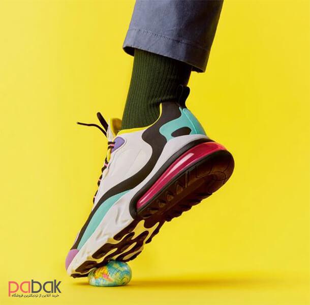 مراقبت از کفش