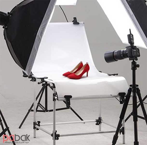 Product photography training 1 - آموزش عکاسی از محصولات