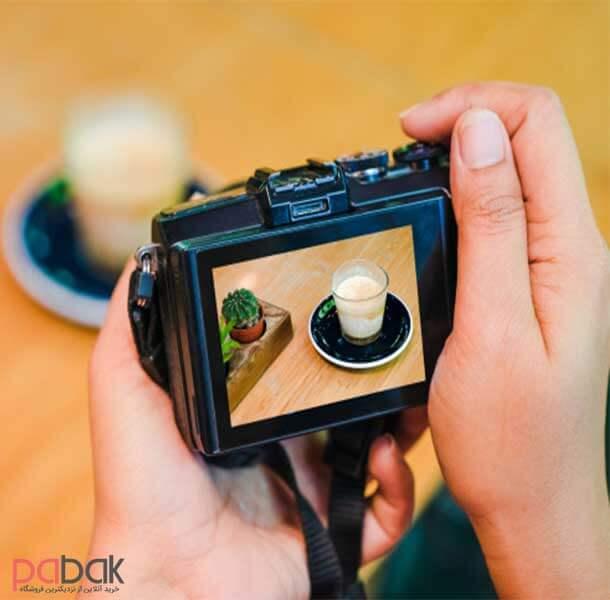 Product photography training 3 - آموزش عکاسی از محصولات