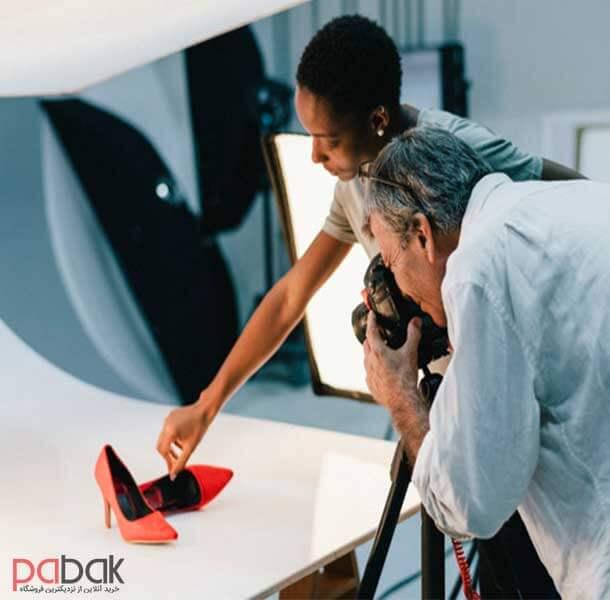 Product photography training 4 - آموزش عکاسی از محصولات