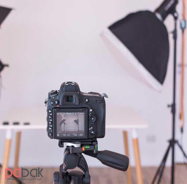 Product photography training 8 - آموزش عکاسی از محصولات