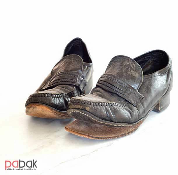 برای کفش از چه چسبی استفاده کنیم