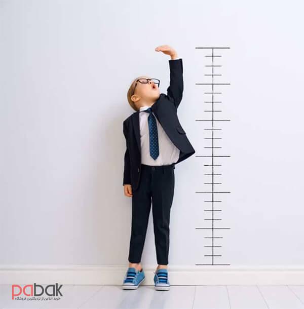 How to have a tall child4 - چگونه فرزند قد بلند داشته باشیم