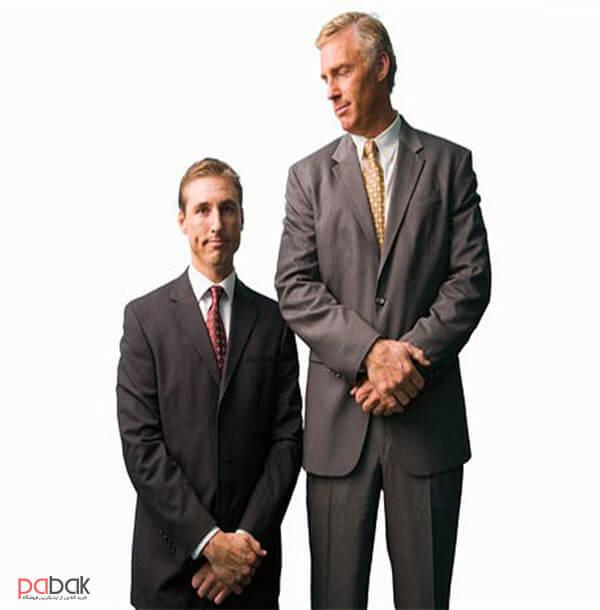 The secret to being tall1 - راز قد بلند بودن