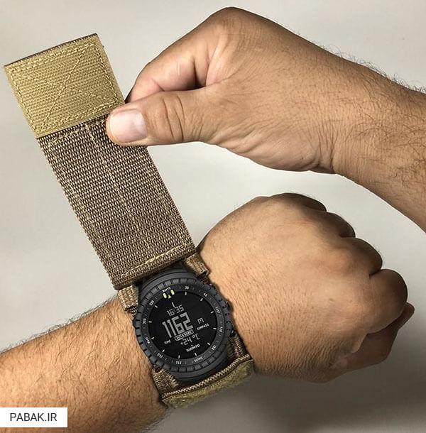 شکل مناسب ساعت مچی - راهنمای انتخاب ساعت مچی