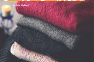 بهترین پارچه های لباس زمستانی