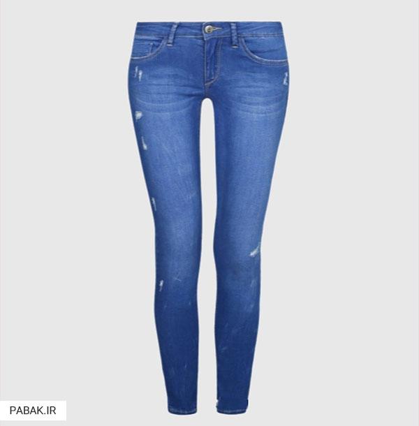 شلوار فاق کوتاه - همه چیز درباره شلوار جین فاق کوتاه