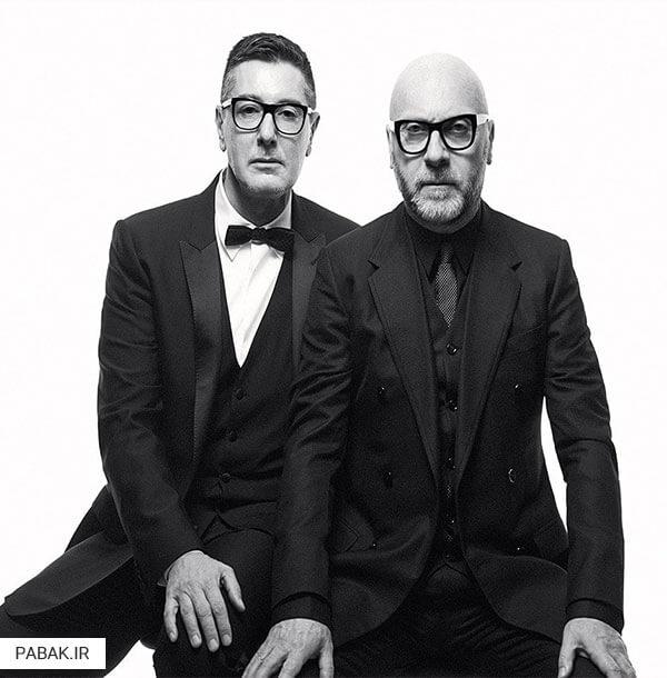 دولچه و استفانو گابانا - برترین طراحان لباس دنیا