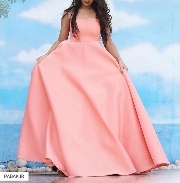 مناسب لباس عروس - چگونه لباس عروس انتخاب کنیم