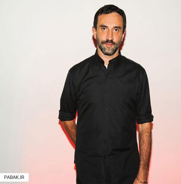 تیشی طراح لباس ایتالیایی - برترین طراحان لباس دنیا