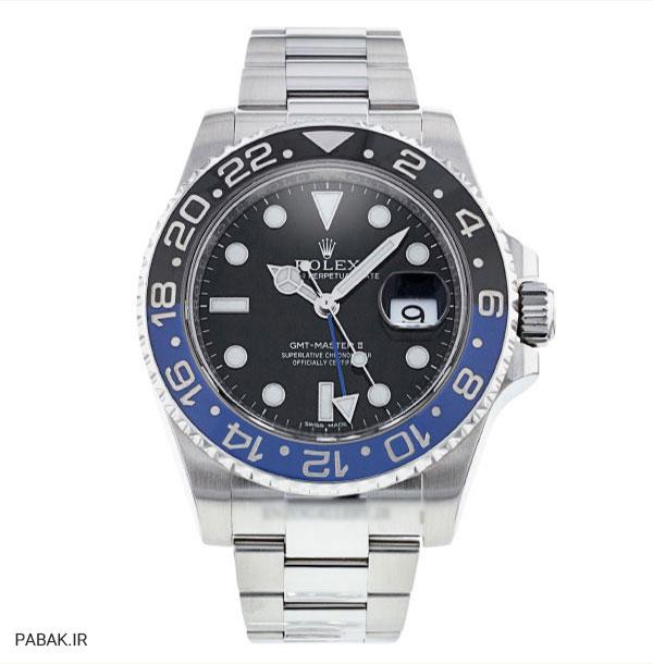 مچی جی ام تی - انواع مختلف ساعت مچی