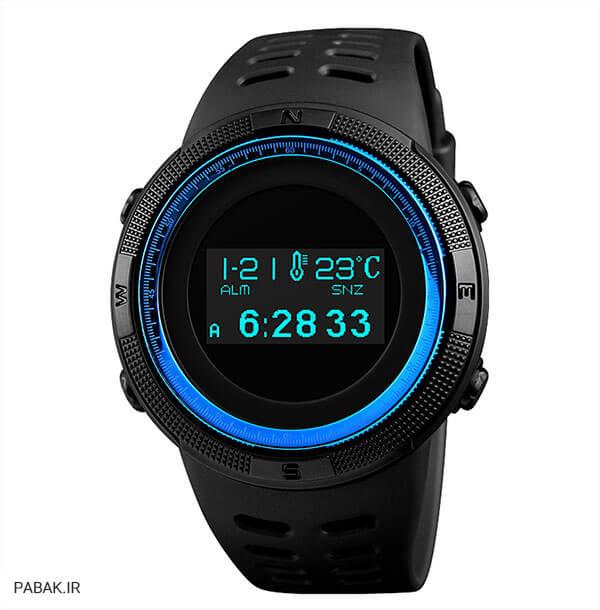 مچی دیجیتال - راهنمای انتخاب ساعت مچی