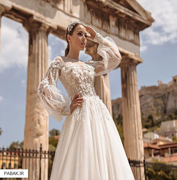 مختلف در خرید لباس عروس - چگونه لباس عروس انتخاب کنیم