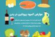 عوارض کمبود پروتئین در بدن