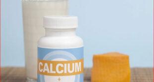 عوارض کمبود کلسیم در بدن