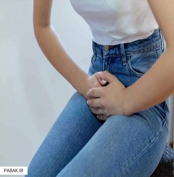 شدن خون و پوشیدن شلوارهای تنگ - همه چیز درباره شلوار جین فاق کوتاه