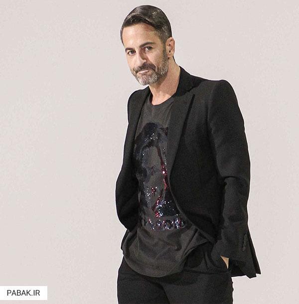 جیکوبز طراح مد اهل آمریکا - برترین طراحان لباس دنیا