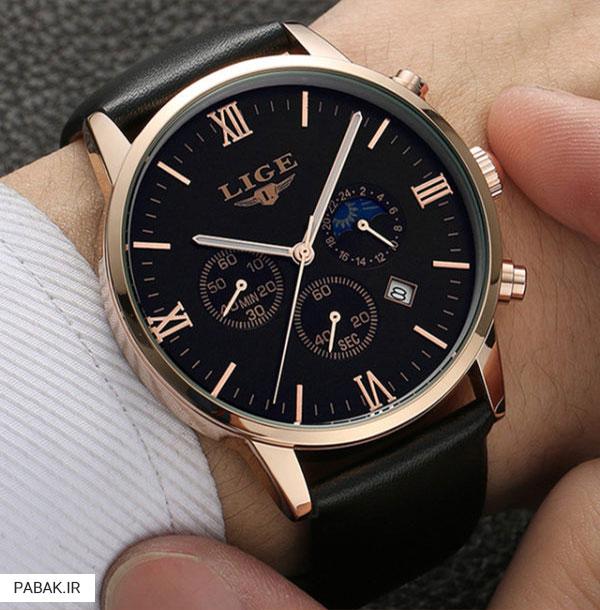 های ساعت مچی - انواع مختلف ساعت مچی