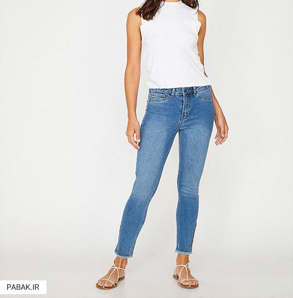 پوشیدن شلوارهای فاق کوتاه - همه چیز درباره شلوار جین فاق کوتاه