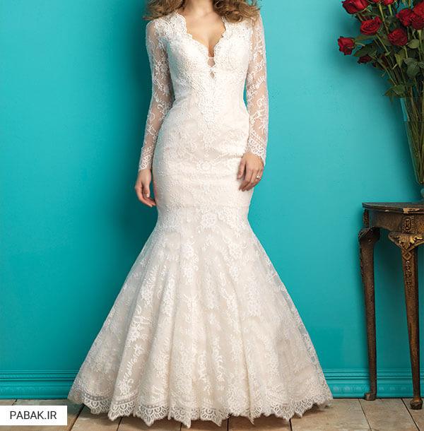 روزمره با شب عروسی - چگونه لباس عروس انتخاب کنیم