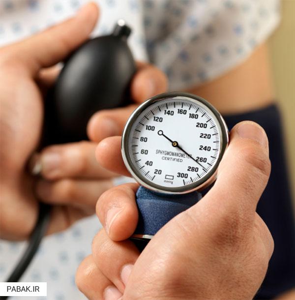 مصرف چای زنجبیل برای افراد دارای فشار خون بالا - اثر زنجبیل روی فشار خون
