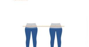 همه چیز درباره شلوار جین فاق کوتاه