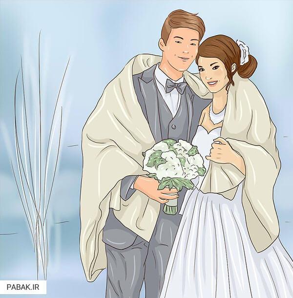 توصیه در خرید لباس عروس - چگونه لباس عروس انتخاب کنیم