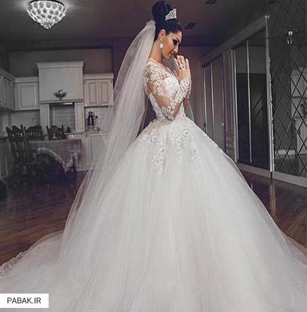 زمان باید لباس عروس تهیه کنید - چگونه لباس عروس انتخاب کنیم