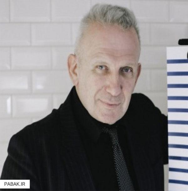 پل گوتیه یک طراح لباس مد زنانه - برترین طراحان لباس دنیا