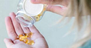 عوارض کمبود ویتامین ای در بدن