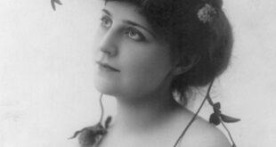 زیباترین زنان یک قرن گذشته و قرن بیستم