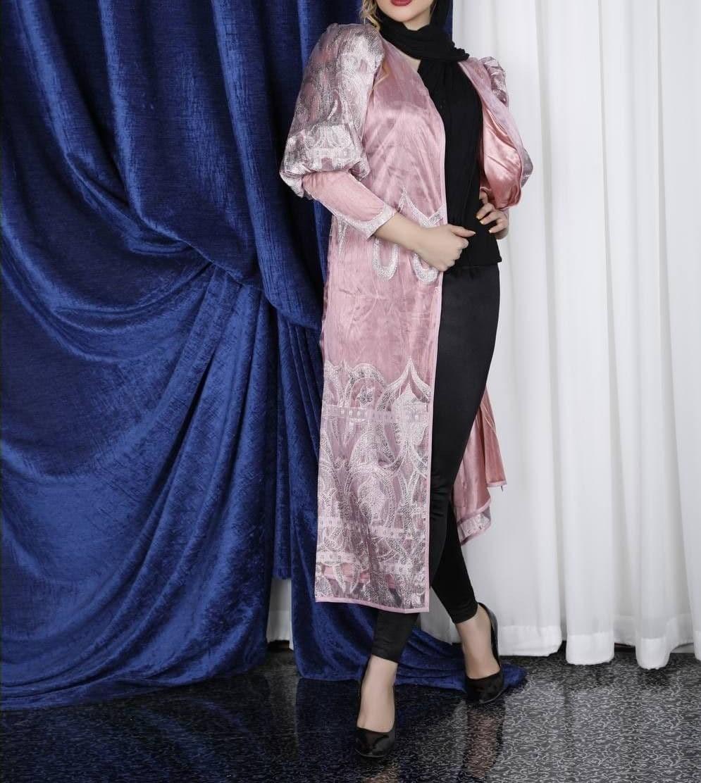 New model spring clothes 1400 pabak.ir 10 - مدل های جدید لباس بهار ۱۴۰۰ + عکس