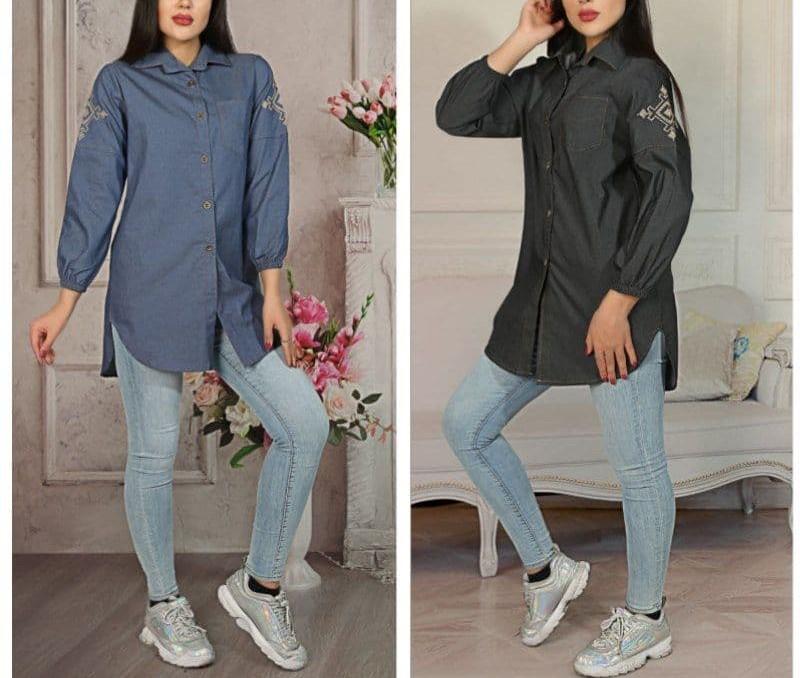 New model spring clothes 1400 pabak.ir 11 - مدل های جدید لباس بهار ۱۴۰۰ + عکس