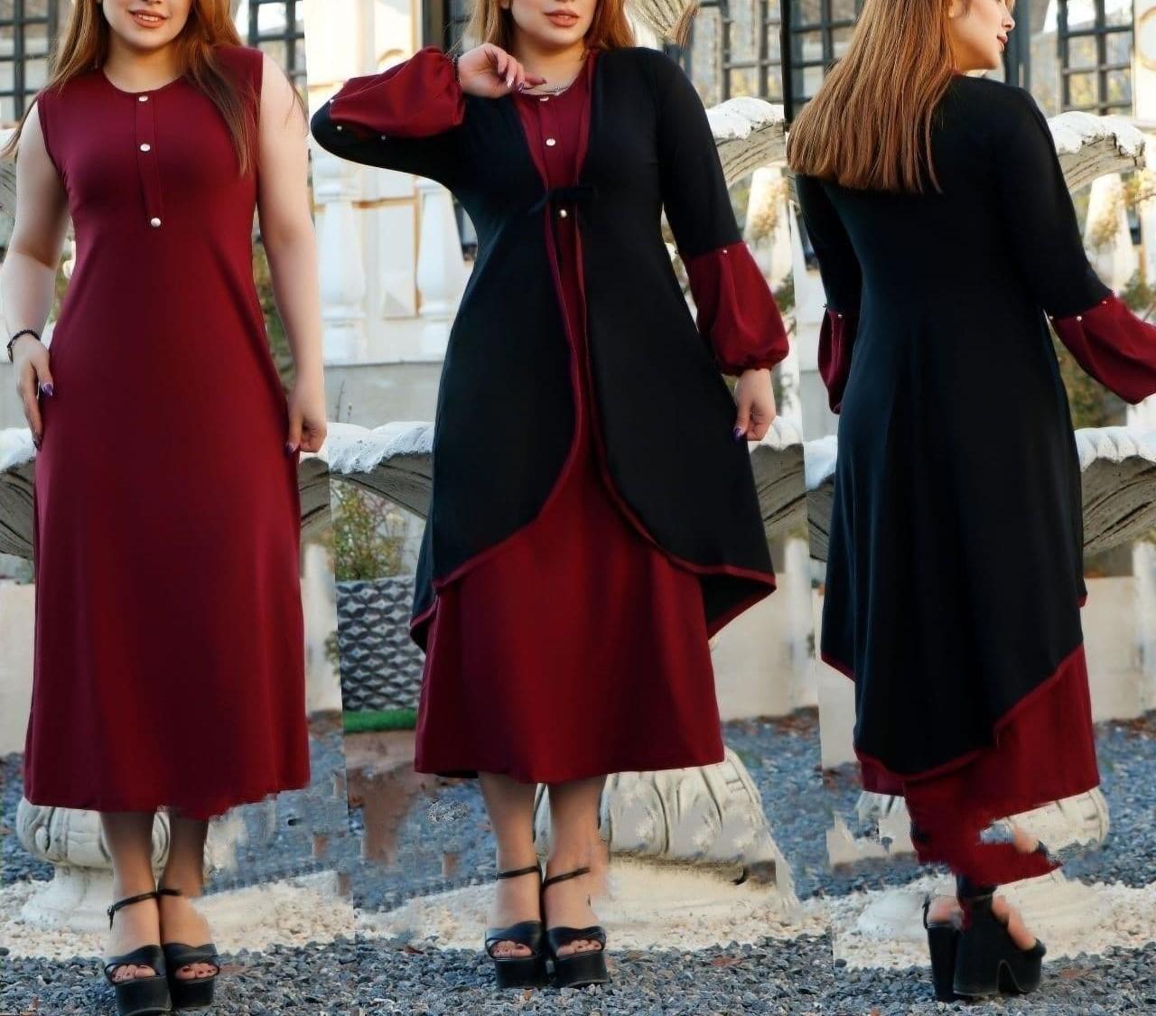 New model spring clothes 1400 pabak.ir 14 - مدل های جدید لباس بهار ۱۴۰۰ + عکس
