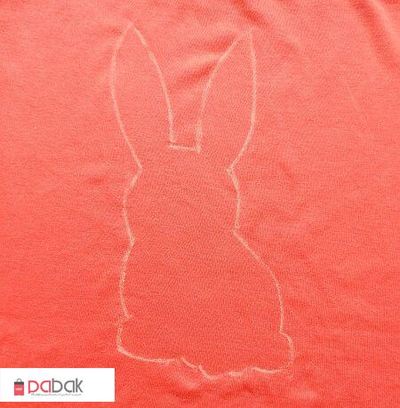 t shirt painting156 - چگونه روی پارچه نقاشی کنید
