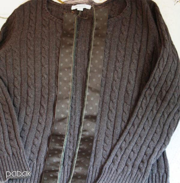 sweater sergedfrontedge 600x592 1 - تبدیل مانتو جلوبسته به جلوباز