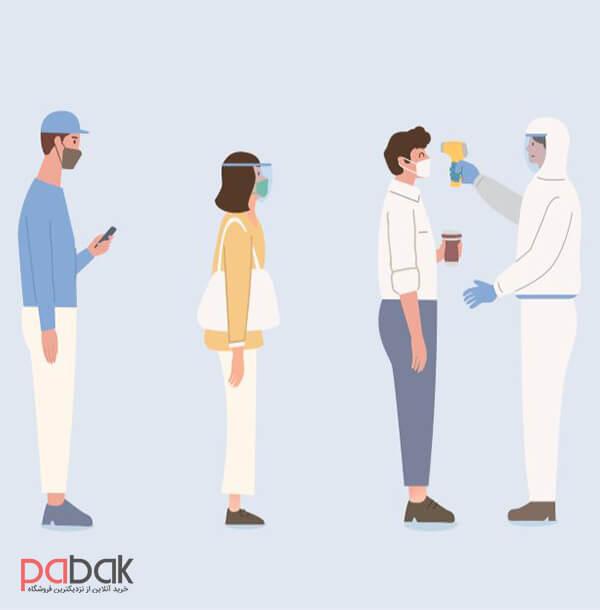 Everything about PCR testing 1 - همه چیز در مورد تست PCR + تست کرونا و انواع مختلف آن