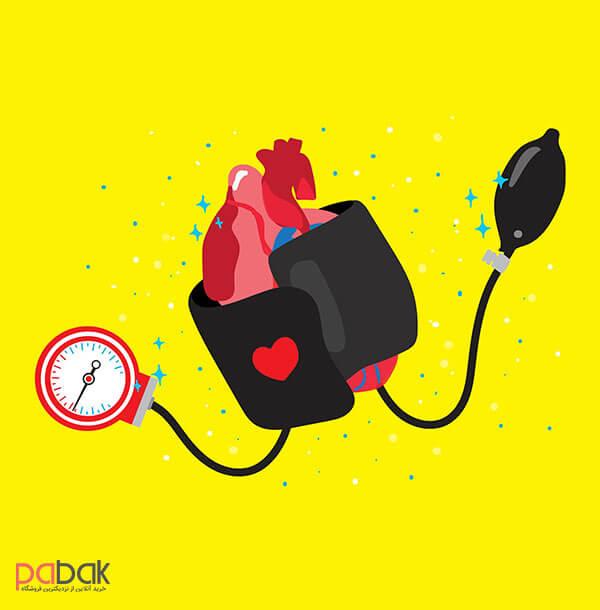 blood pressure - فشار خون چیست