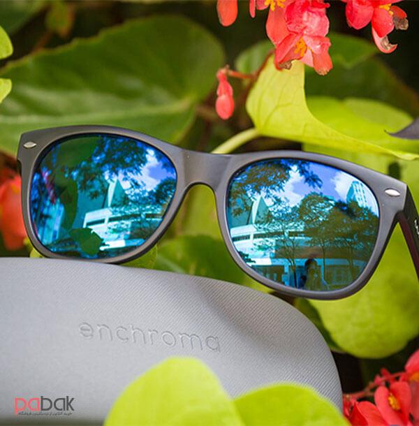 عینک آفتابی اصل از عینک آفتابی تقلبی - راهنمای جامع انتخاب عینک آفتابی