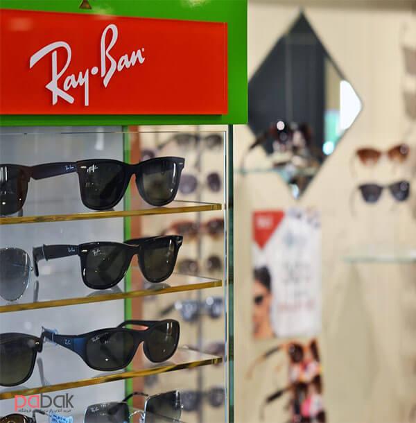 شناسنامه عینک - راهنمای جامع انتخاب عینک آفتابی