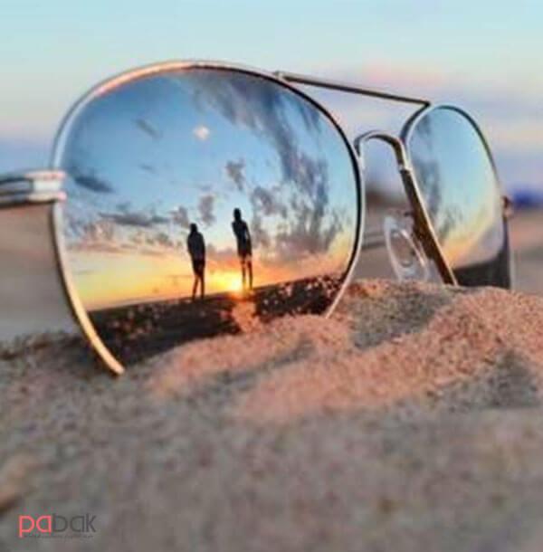 های عینک آفتابی خوب - راهنمای جامع انتخاب عینک آفتابی