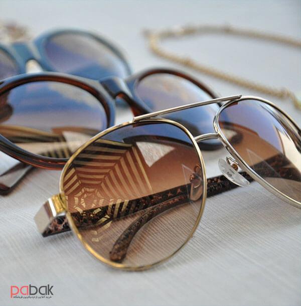 یک عینک مناسب در برابر فرابنفش انتخاب کنیم - راهنمای جامع انتخاب عینک آفتابی