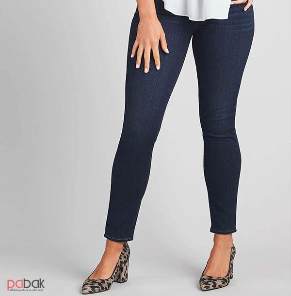 Choose jeans that fit your body shape5 - انتخاب شلوار جین متناسب با فرم بدن