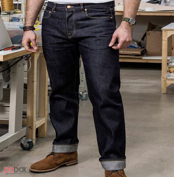 Choose jeans that fit your body shape8 - انتخاب شلوار جین متناسب با فرم بدن