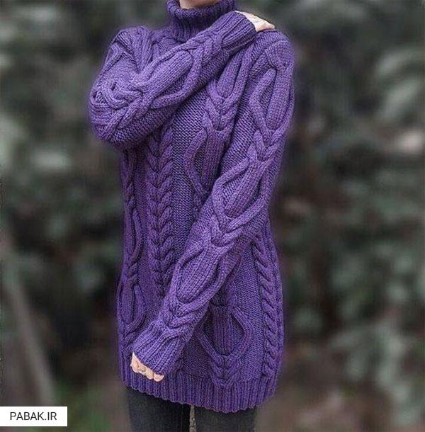 کاموا - بهترین پارچه های لباس زمستانی
