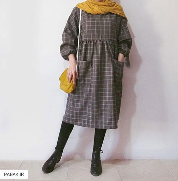 کشمیر - بهترین پارچه های لباس زمستانی