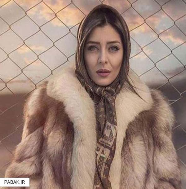 خز - بهترین پارچه های لباس زمستانی