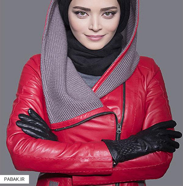 چرم - بهترین پارچه های لباس زمستانی